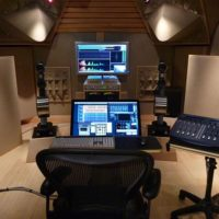 have your music professionally mixed and mastered